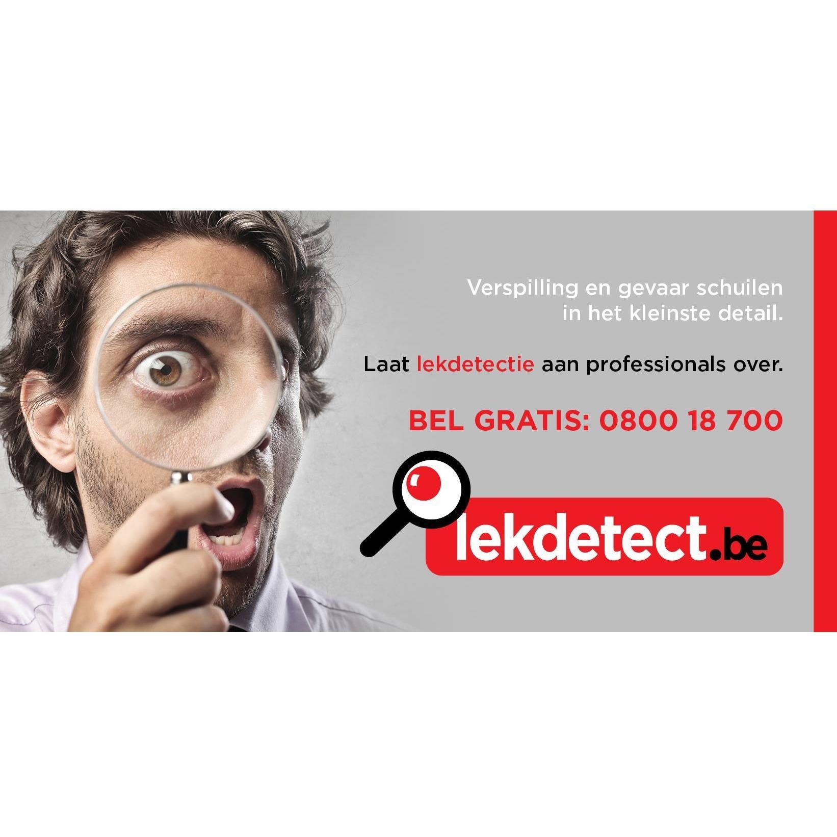 Lekdetect.be