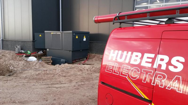 Huibers Electra BV