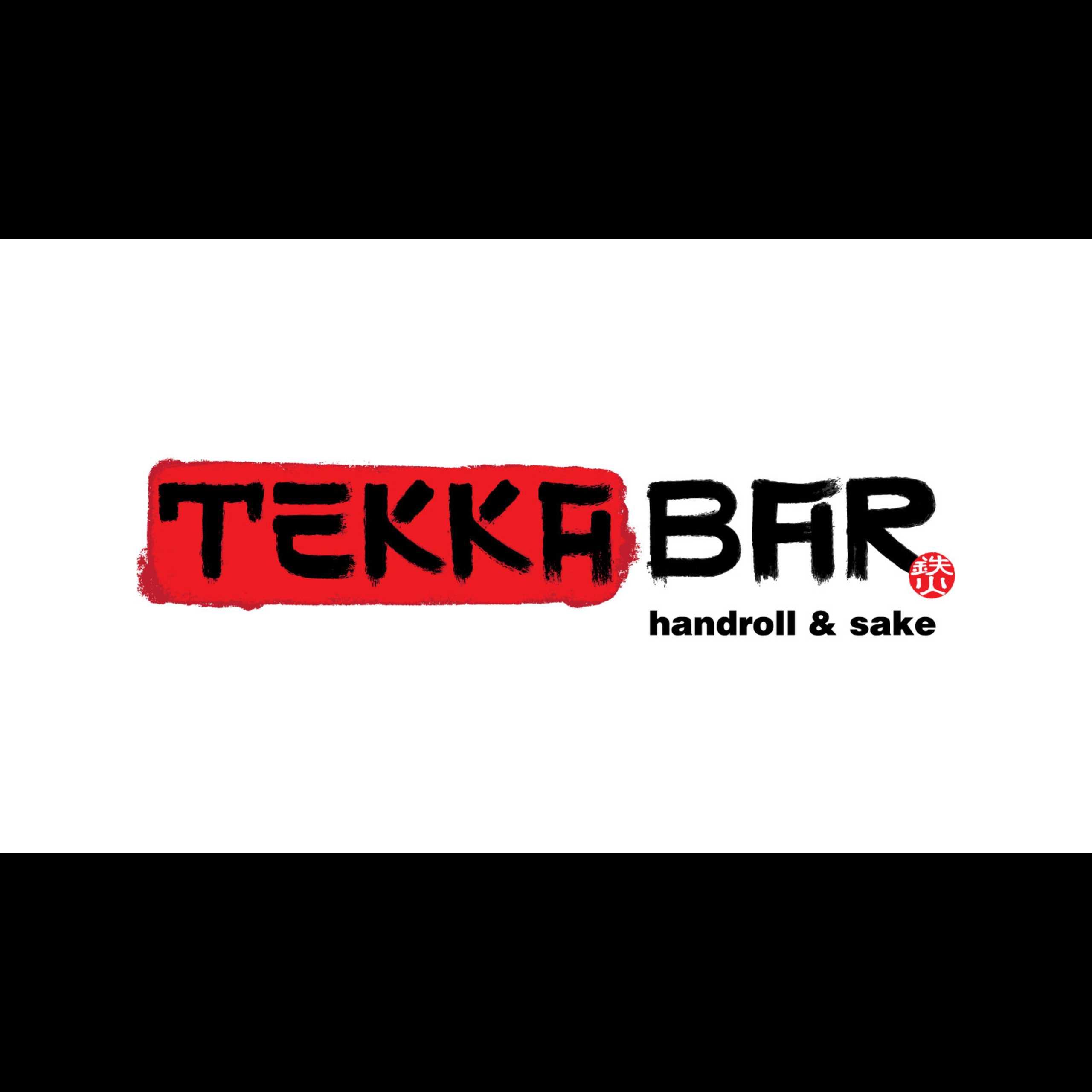 Tekka Bar: Handroll & Sake