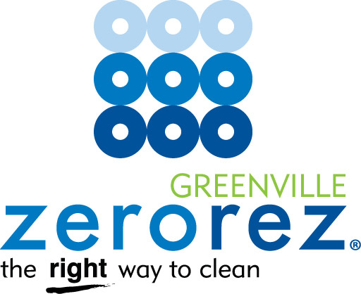 Zerorez Greenville