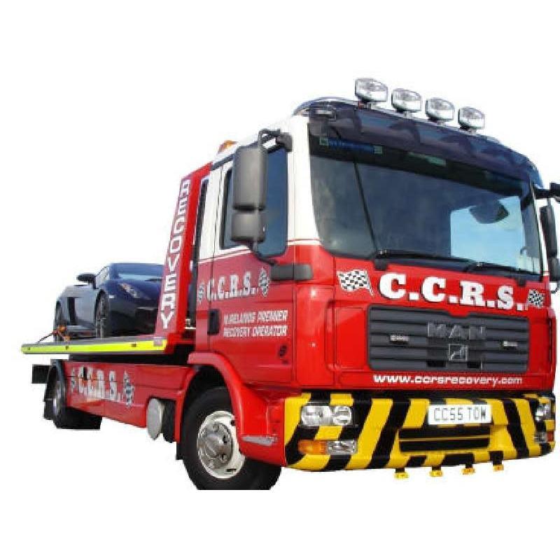 CCRS Recovery Ltd - Bangor, County Down BT19 7QG - 02891 450200 | ShowMeLocal.com