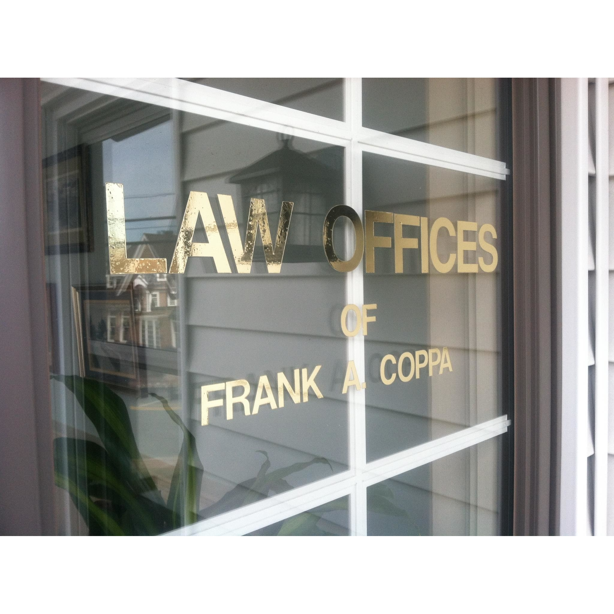 Law Offices of Frank A. Coppa