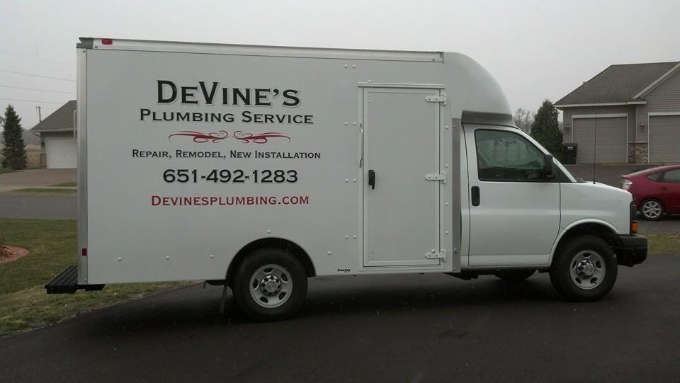 Devine's Plumbing Service