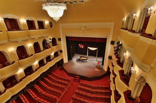Divadlo Boženy Němcové