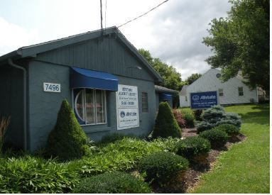 Andrew Sikora Allstate Insurance In Liverpool Ny 13090