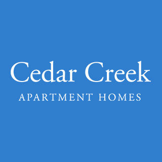 Cedar Creek Apartment Homes