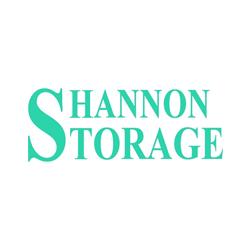 Shannon Storage