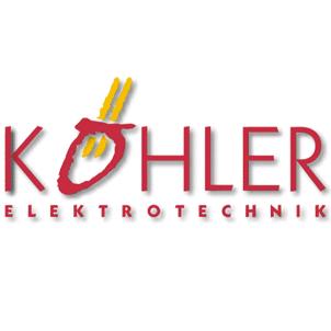 Bild zu Köhler Elektrotechnik GmbH in Mannheim
