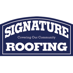 Signature Roofing