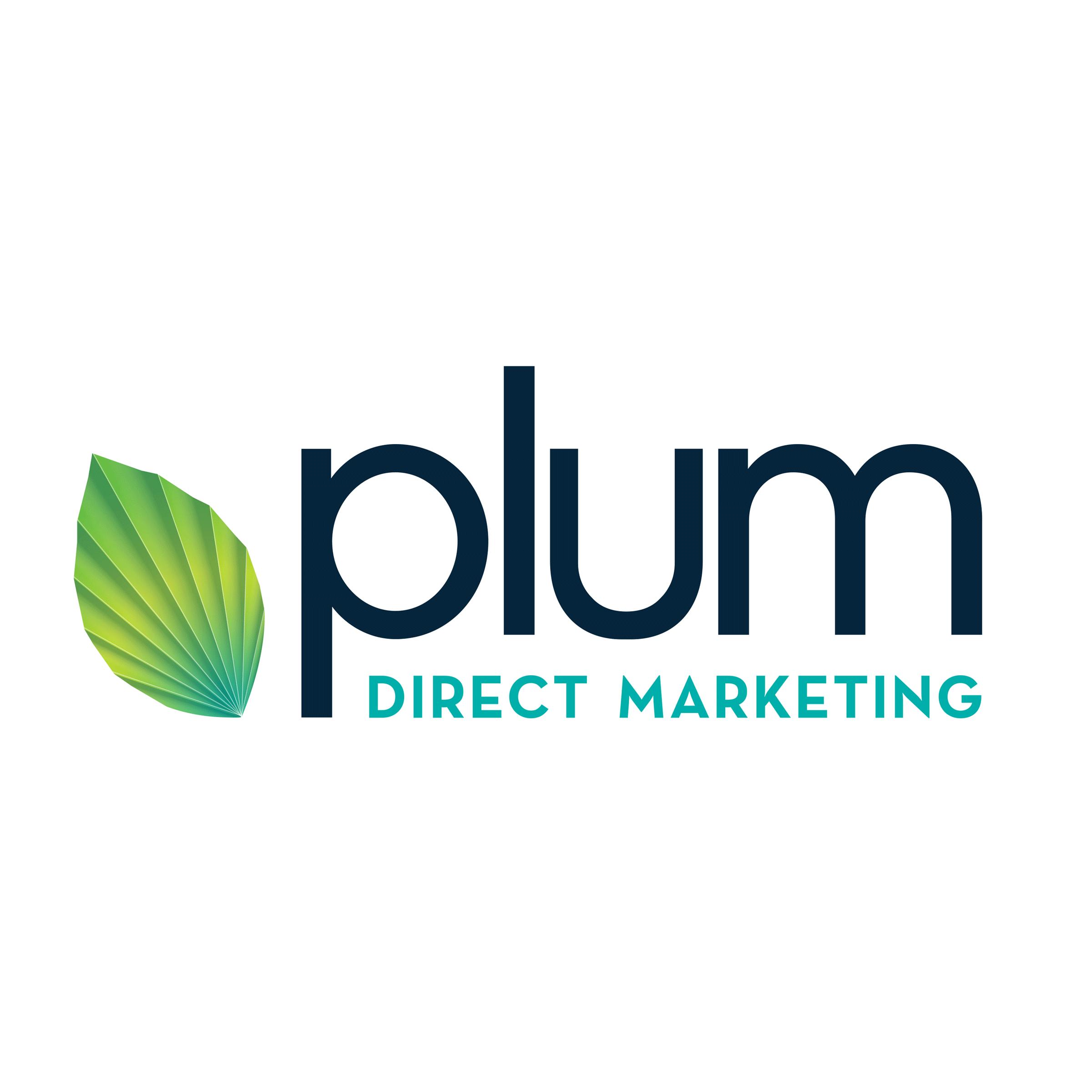 Plum Direct Marketing - Dartmouth, MA - Website Design Services