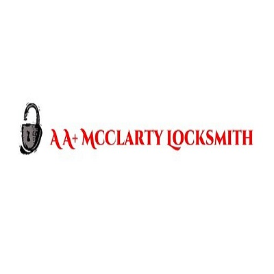 A A+ McClarty Locksmith