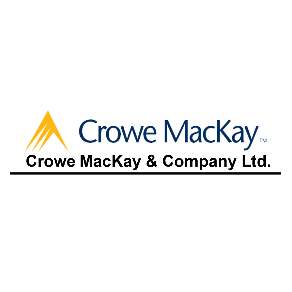 Crowe MacKay & Company Ltd