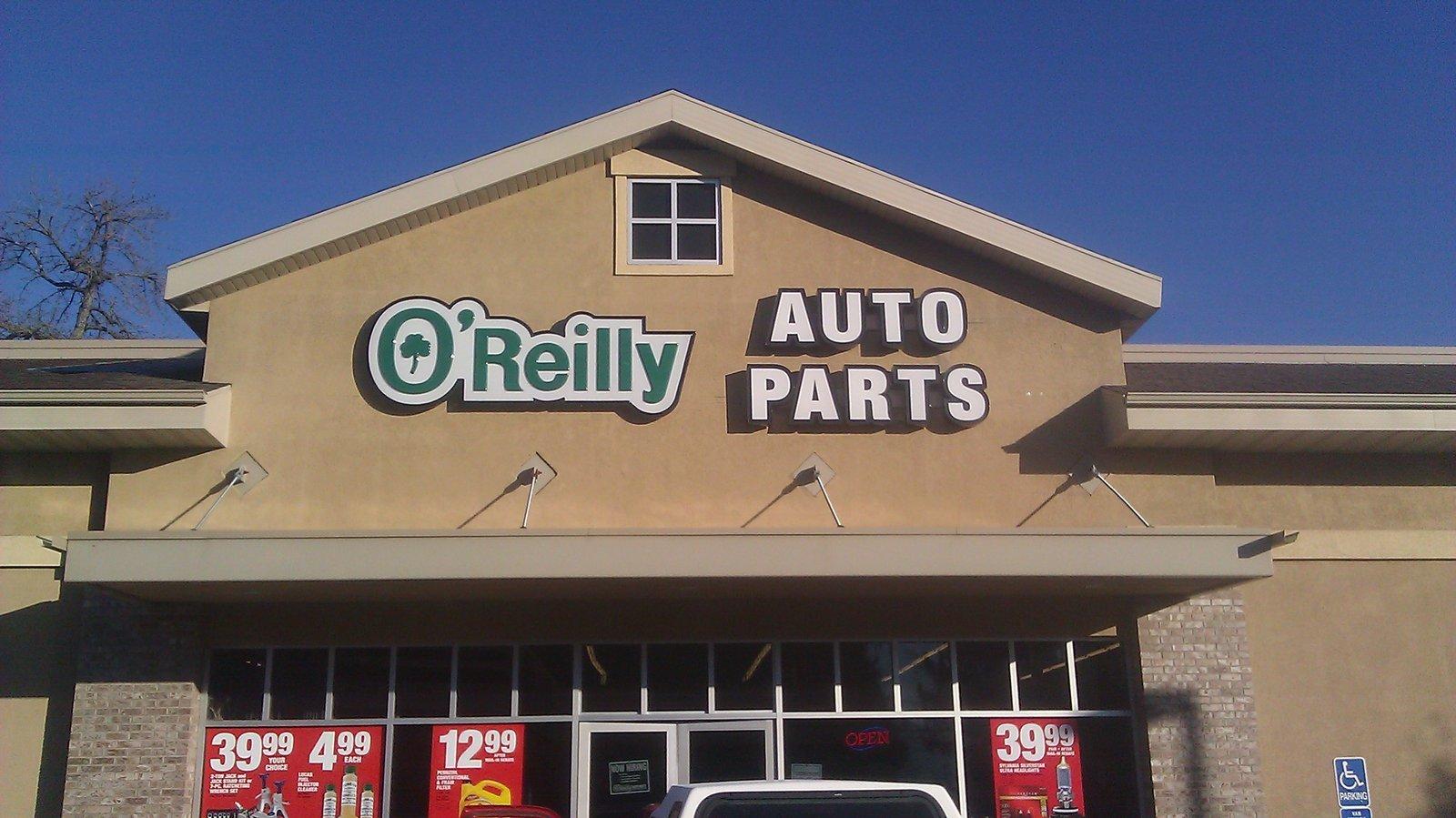Car Parts Provo