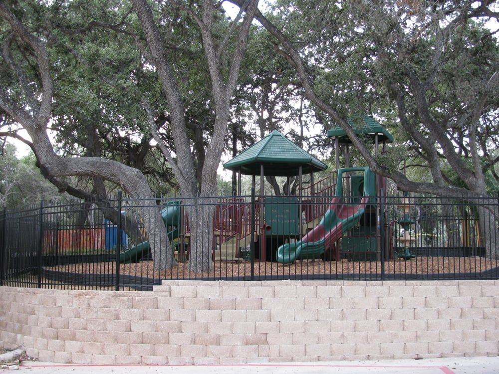 The Pillars Christian Learning Center San Antonio Texas