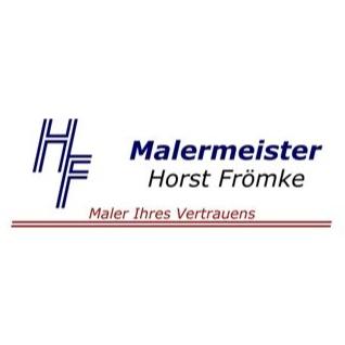Bild zu Malermeister Horst Frömke in Regensburg