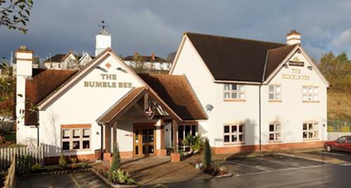 Bumble Bee Blackwood - Gwent, Mid Glamorgan NP12 2FS - 01495 227319 | ShowMeLocal.com