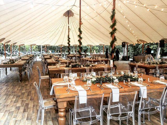 Stamford Museum And Nature Center Wedding