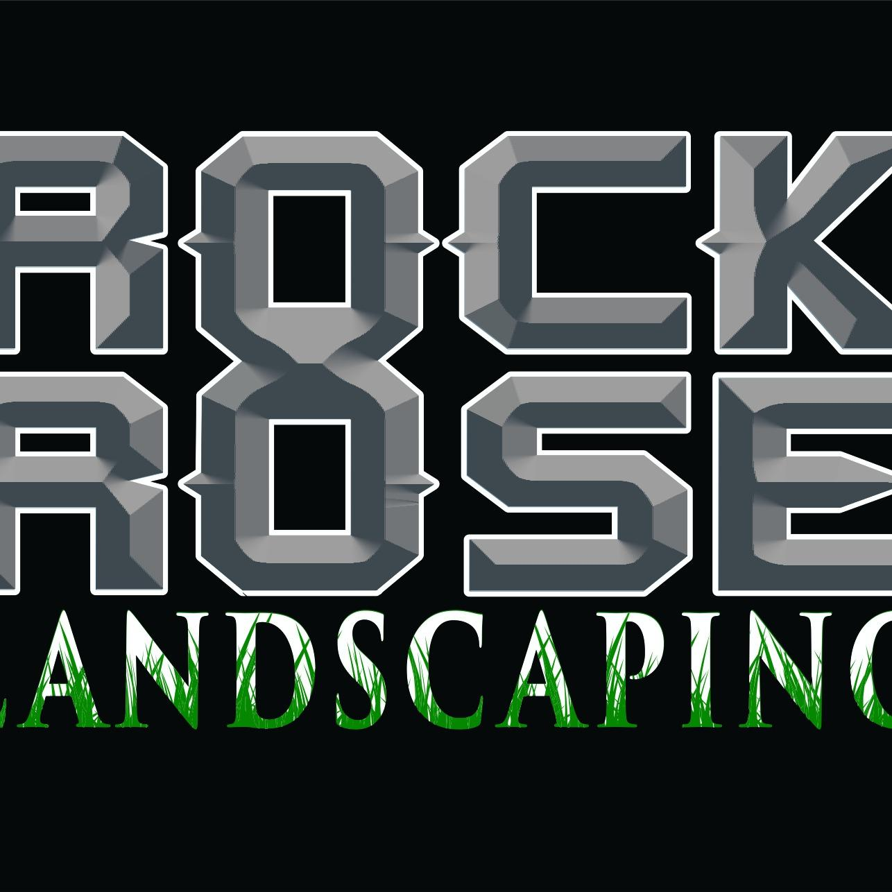 Rock Rose Landscaping