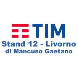 Negozio Tim - Stand 12