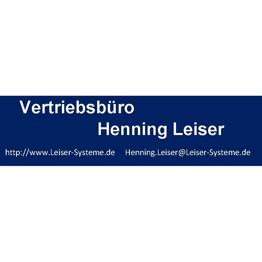 Henning Leiser Vertriebsbüro