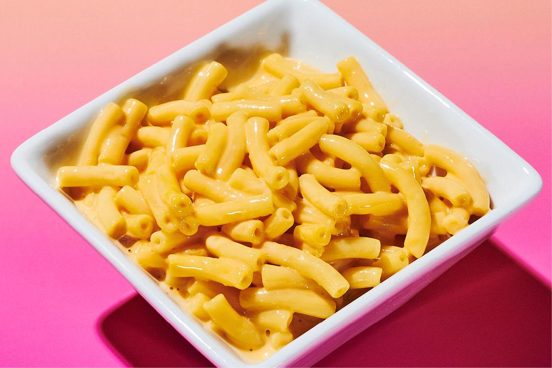 Kid's Kraft Mac & Cheese