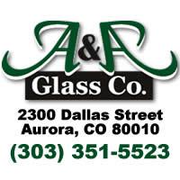 A & A Glass Co - Aurora, CO - Windows & Door Contractors