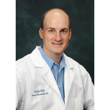 James Kryzanski, MD
