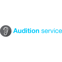 AUDITION SERVICE