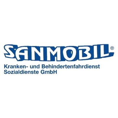 Bild zu SANMOBIL Kranken- und Behindertenfahrdienst Sozialdienste GmbH in Lüdenscheid