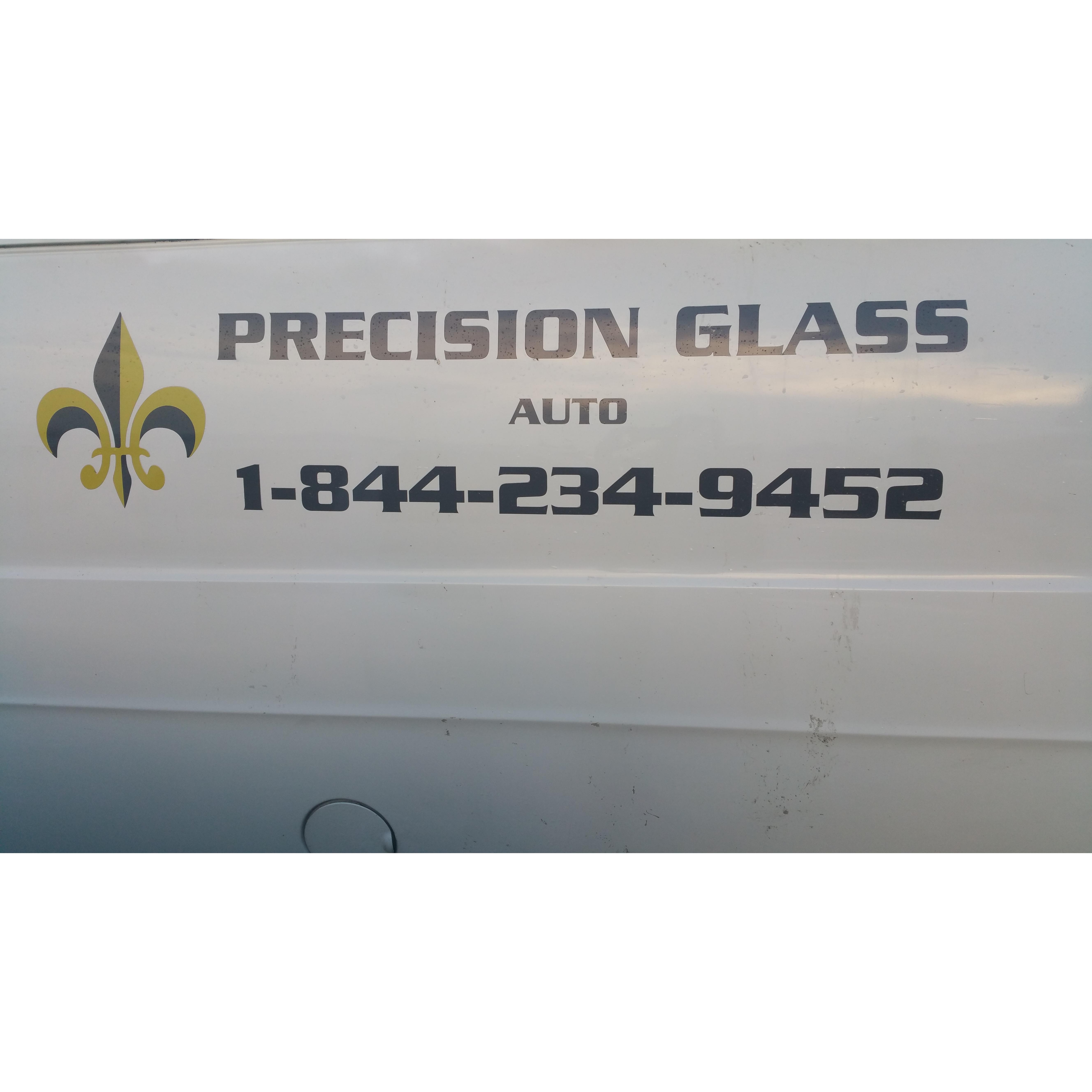 PRECISION AUTO GLASS- Mobile Services in Southern Missouri