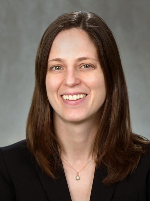 Julia D. Glaser, MD