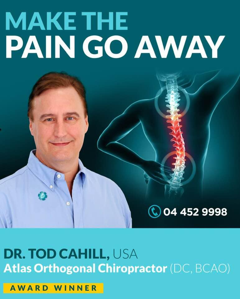 Al Das Chiropractic & Physiotherapy