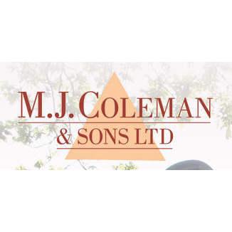 M J Coleman & Sons Ltd - Godalming, Surrey GU7 1QH - 01483 894220 | ShowMeLocal.com