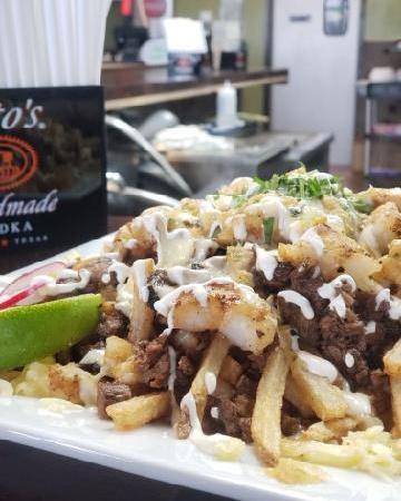 Southside Tacos
