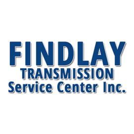 Findlay Transmission Service Center Inc.