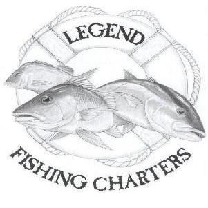 Legend Fishing Charters