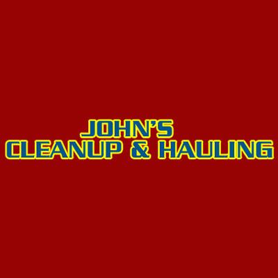 John's Cleanup & Hauling, LLC