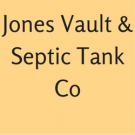 Jones Vault & Septic Tank Co