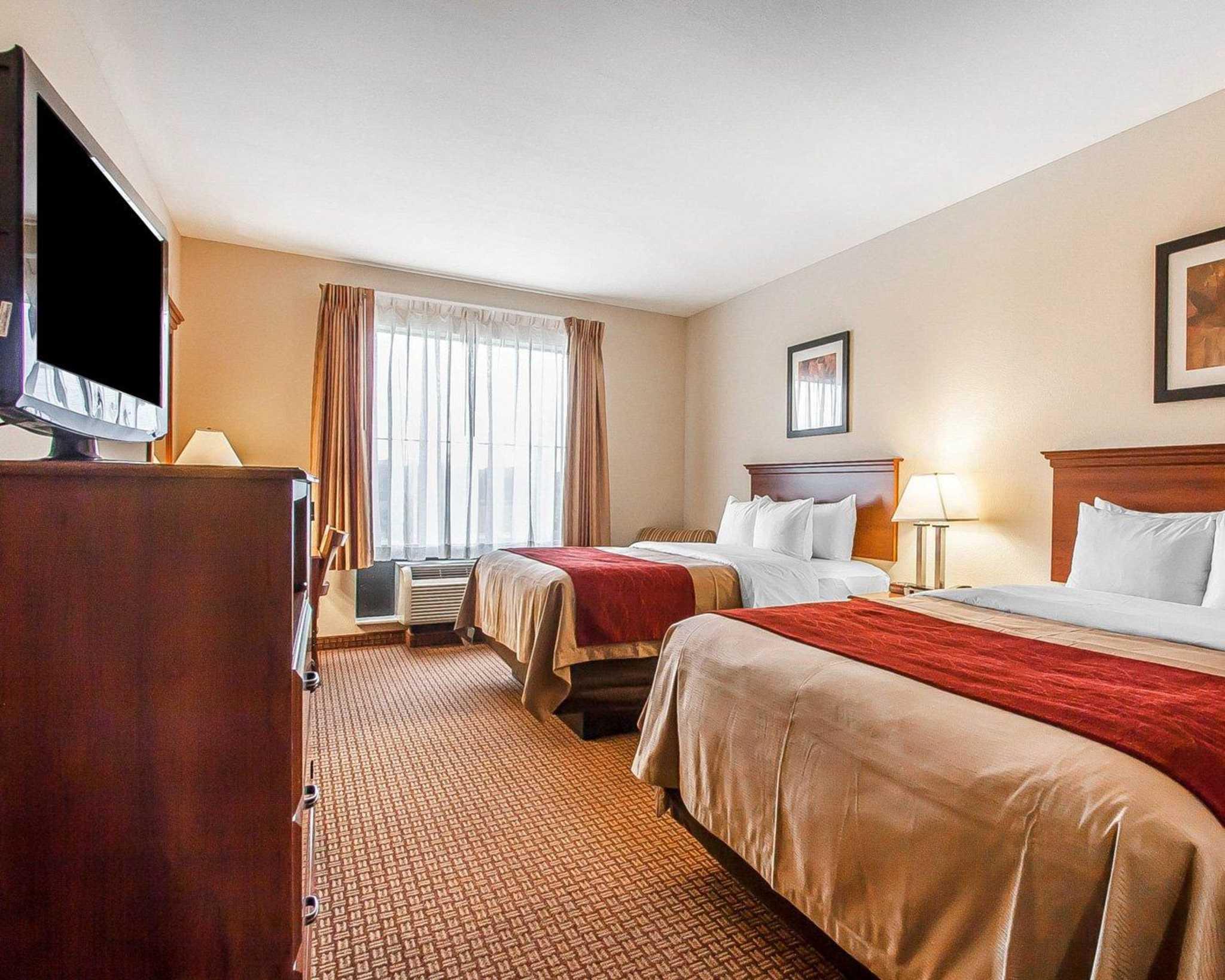 comfort inn suites atoka millington atoka tennessee tn. Black Bedroom Furniture Sets. Home Design Ideas