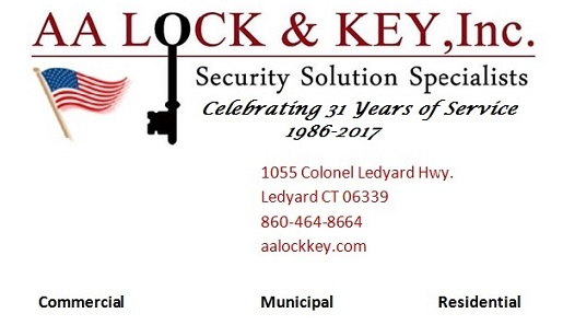 AA Lock & Key Inc.