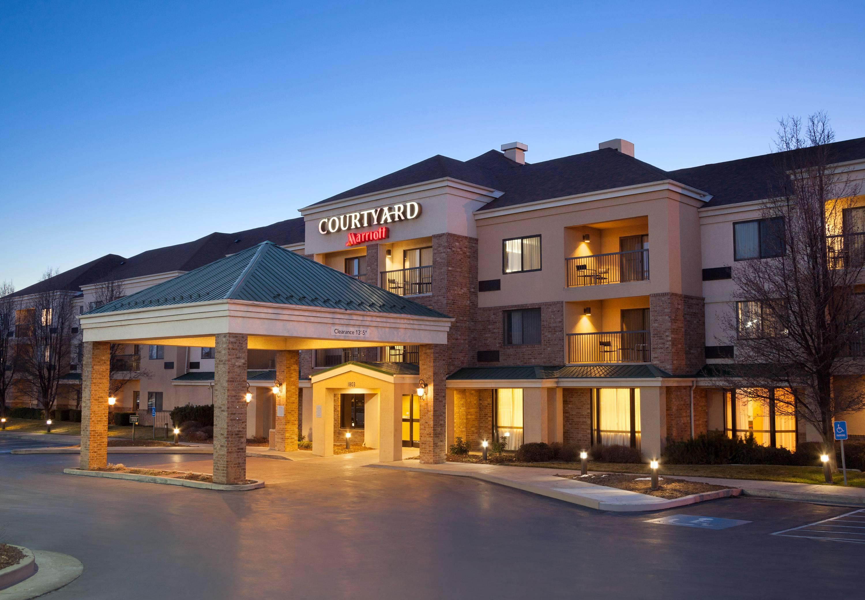 Hotels Near Layton Utah