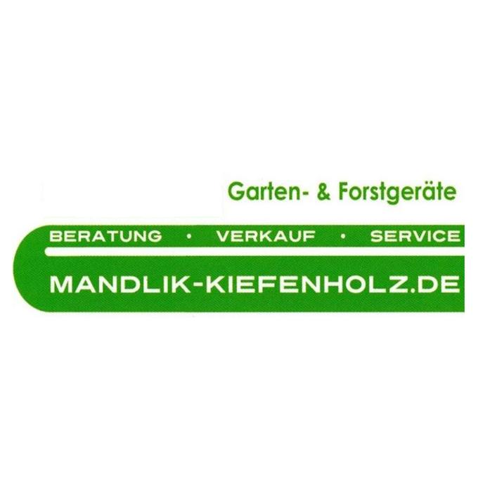 Bild zu Garten- & Forstgeräte Andreas Mandlik in Wörth an der Donau
