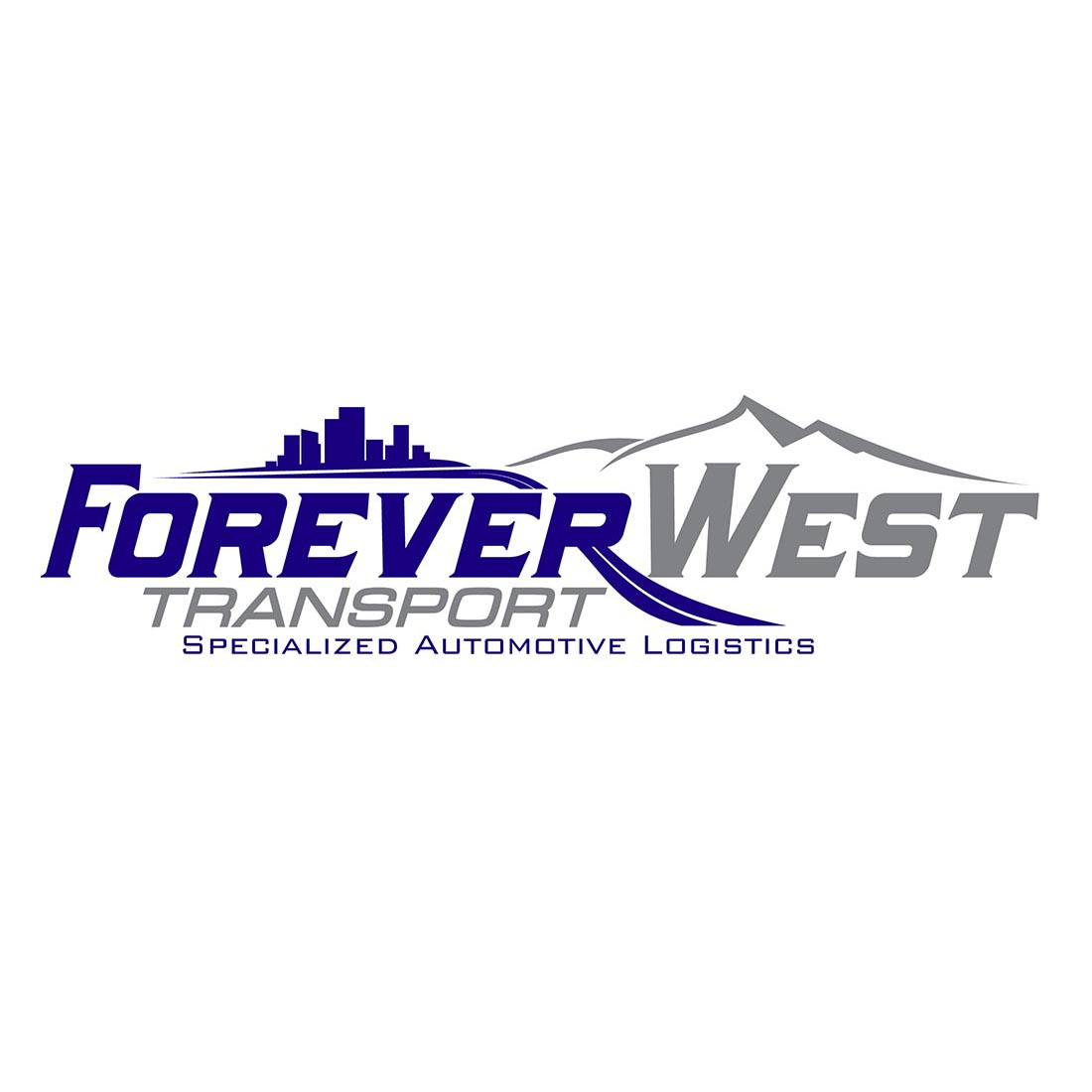 Forever West Transport - Auto Transport