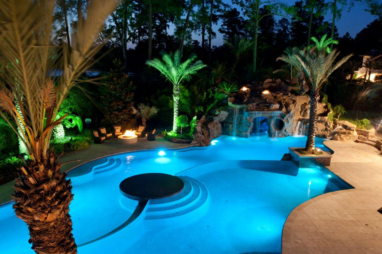 Marquise Pools Llc In Spring Tx 77386