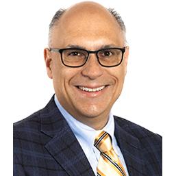 Dr Joseph T Morandi