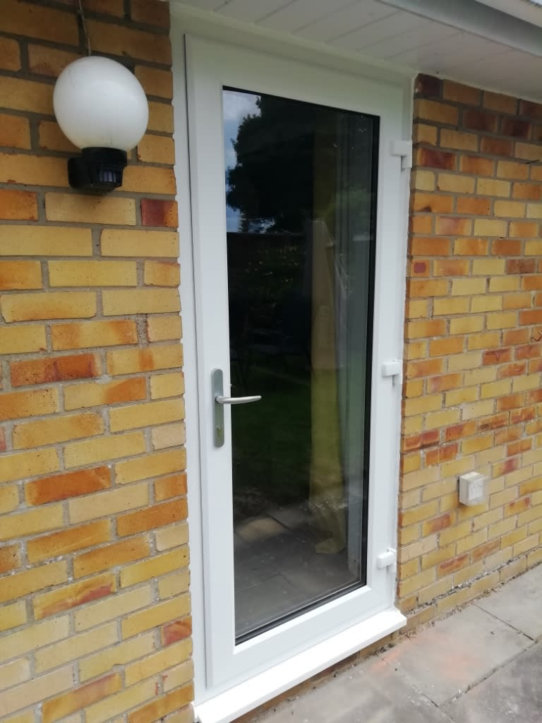 Magpie Windows Ltd Abingdon 07724 640435
