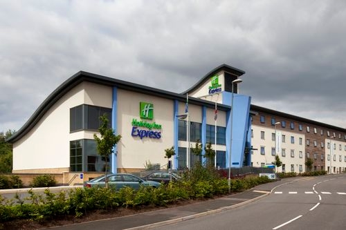Images Holiday Inn Express Birmingham - Walsall