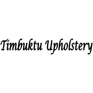 Timbuktu Upholstery
