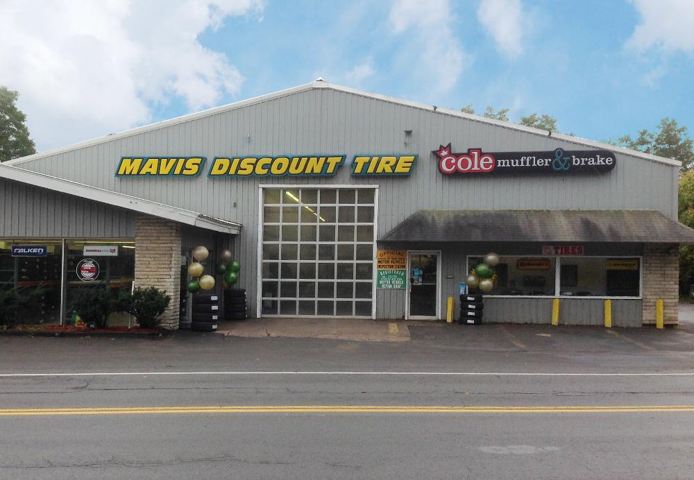 Mavis coupons brakes