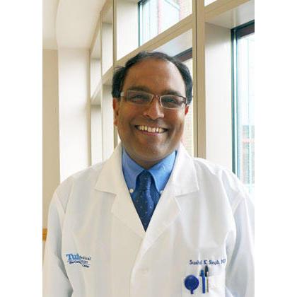 Sushil Singh, MD